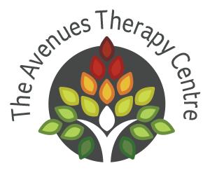 The Avenues Therapy Centre Logo